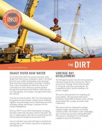The DIRT Highlights - Volume 42 - Cover