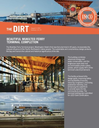 The DIRT Highlights - Volume 45 - Cover
