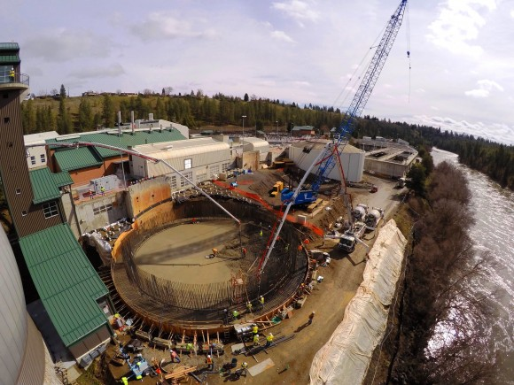 IMCO spokane_riverside_park_march_2015_concrete_pour