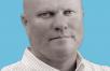 ENR Top 25 Newsmakers Brent Richards IMCO Construction Oso Mudslide