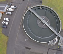 Everett Water Pollution Control Facility