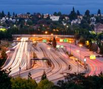 I-90 WSDOT Mount Baker Tunnel IMCO Construction Retrofit